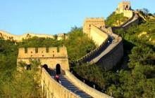 Beijing Bus Tour Of Summer Palace & Badaling Great Wall