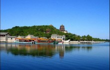 Beijing Bus Tour Of Summer Palace & Badaling Great Wall