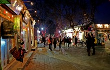 Beijing Night Tour Including Wangfujing Night Food Market