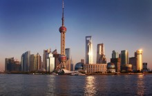 Everything You Need To See In Shanghai In Half A Day By Bus