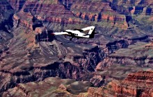 Grand Canyon Air Only by Airplane