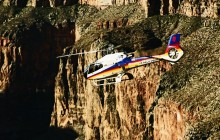 Grand Canyon Air Only w/ Skywalk