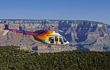 Grand Canyon Airplane Helicopter & Boat w/Skywalk