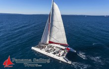 Bay Tour on Catamaran RedCat