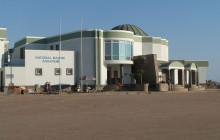 National Marine Aquarium Of Namibia