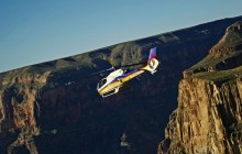 Grand Canyon Helicopter Air Only