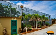 Safarick's Rescue and Rehabilitation Zoo & Beach Resort