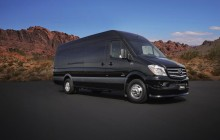 Grand Canyon West Rim by Luxury Limo Van