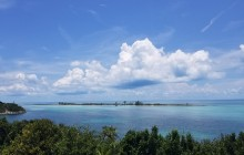 Full Day Private Island Excursion + Pigs from Nassau