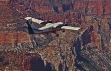 Grand Canyon West Rim Flight and Hoover Dam Tour