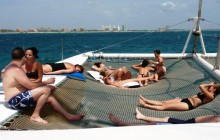 The Arusun Sail & Snorkel trip
