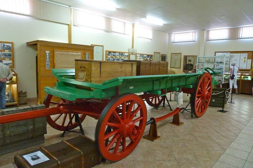 Tsumeb Museum