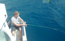 Fishing Split Croatia