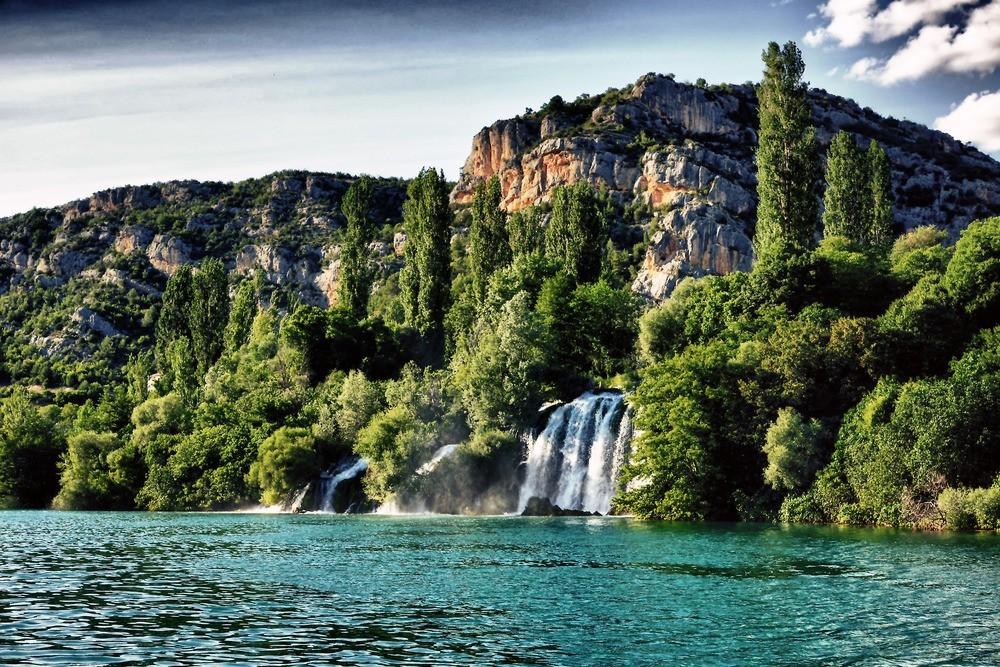 Krka National Park - Premium
