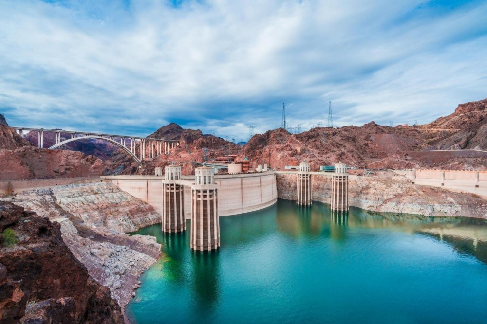 Hoover Dam Platinum Series w/Helicopter Ride