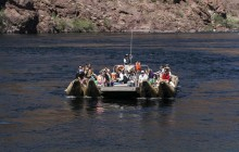 Hoover Dam Platinum Series w/River Rafting