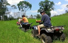 Power Wheels Adventures Private ATV Tours