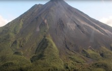 Three Volcanoes tour
