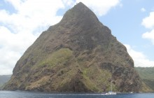 Soufriere Speed Boat - Day Trip