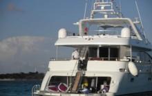 Azimut 100' Yacht Rental