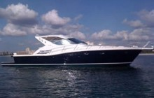 Unises 51' Yacht Rental