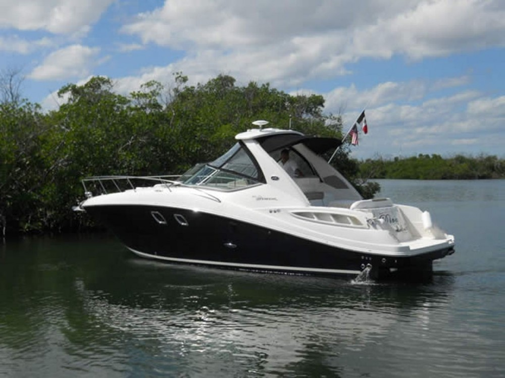 Sea Ray 31' Yacht Rental