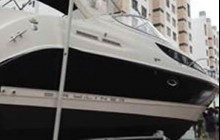 Bayliner 30' Yacht Rental