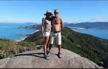 Barra - Galheta - Mole Tour