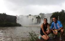 Yacutinga Lodge & Iguazu Falls