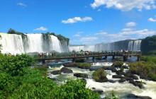 Buenos Aires & Iguazu Falls