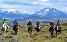 El Calafate & Torres Del Paine