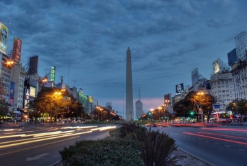 A picture of Luxury Buenos Aires