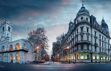 Luxury Buenos Aires