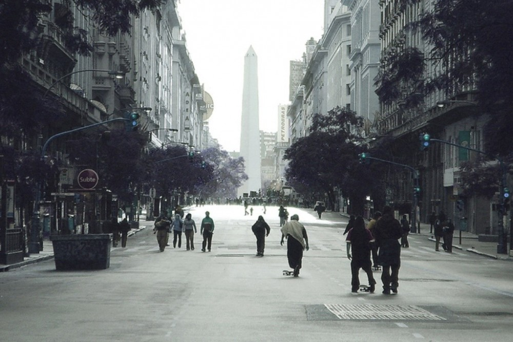 Classic Buenos Aires