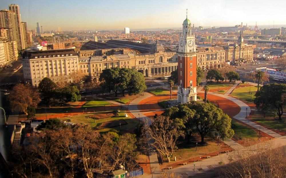 Buenos Aires & Rio 7 Days
