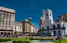 Buenos Aires & Mendoza