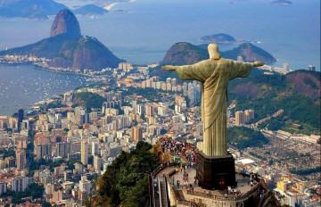 A picture of Rio De Janeiro 3 Days