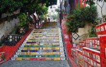 Rio De Janeiro 3 Days