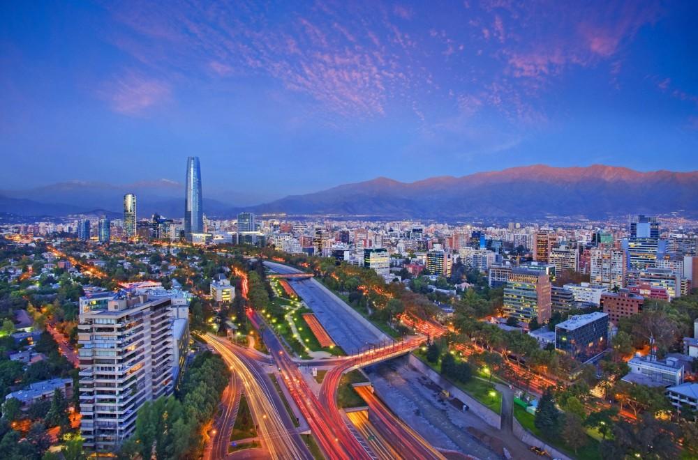 Santiago De Chile 4 Days
