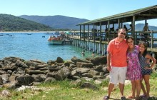 Floripa City Tour - Full Island