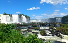 Argentina & Brazil 12 Days