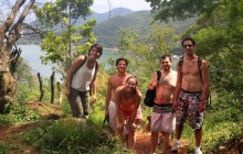 Naufragados Trail (Trekking Tour)