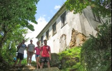 Costa da Lagoa Trail (Trekking Tour)