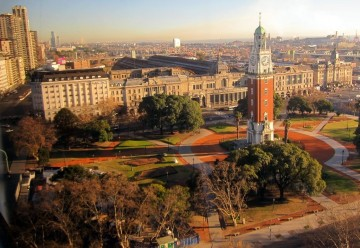 A picture of Buenos Aires, Puerto Madryn, Calafate & Bariloche 12 Days