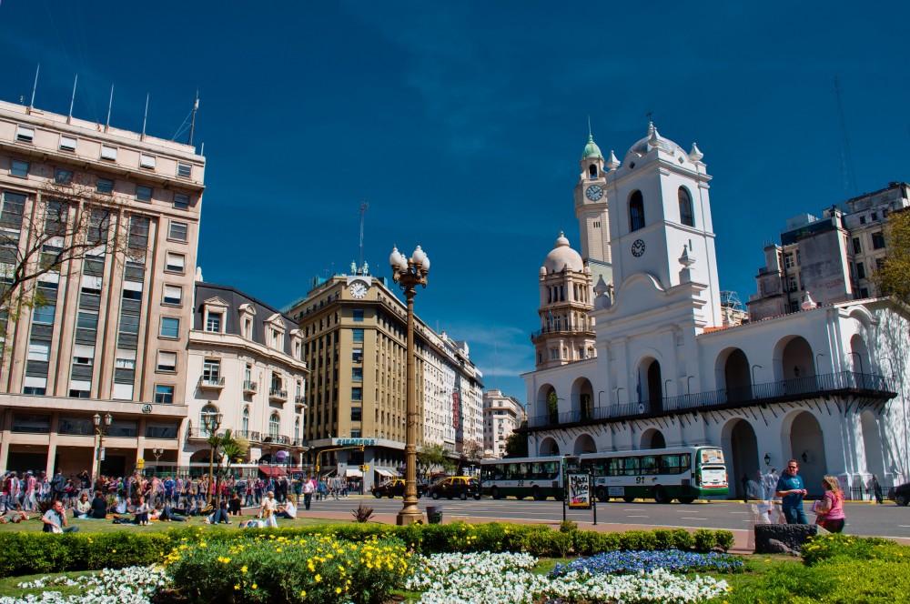 Buenos Aires, Calafate, Chalten & Ushuaia 12 Days