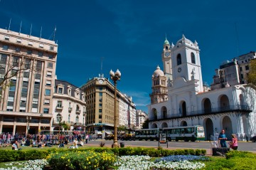 A picture of Buenos Aires, Calafate, Chalten & Ushuaia 12 Days