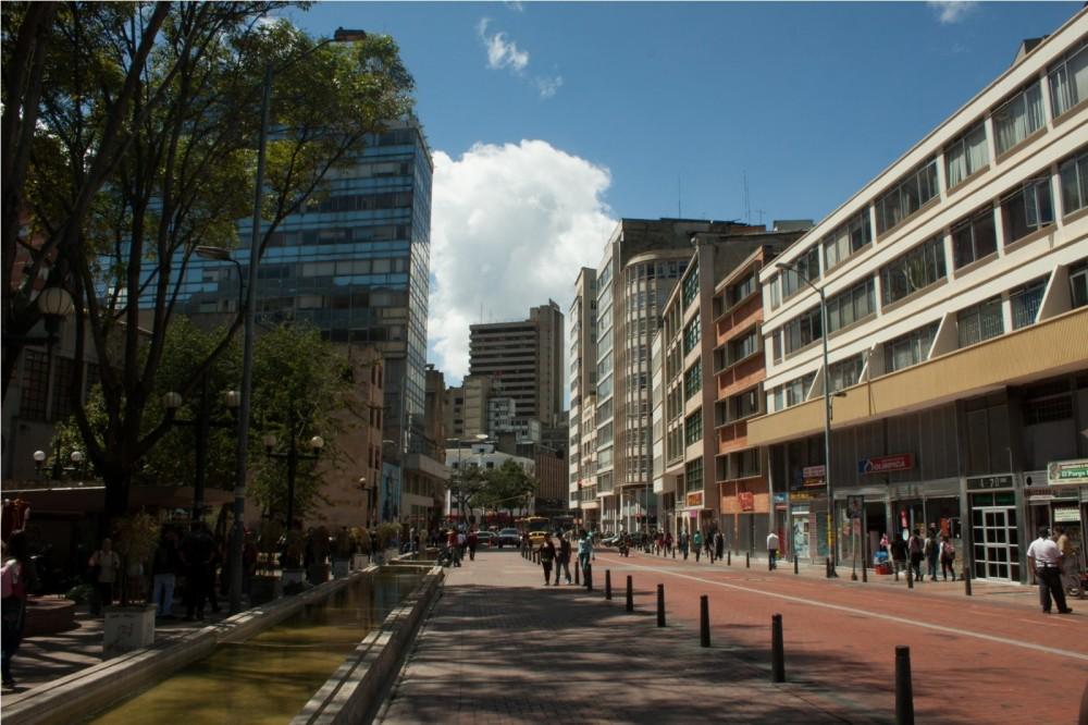 Grand City Tour Bogotá