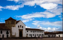 Day Tour to Villa de Leyva