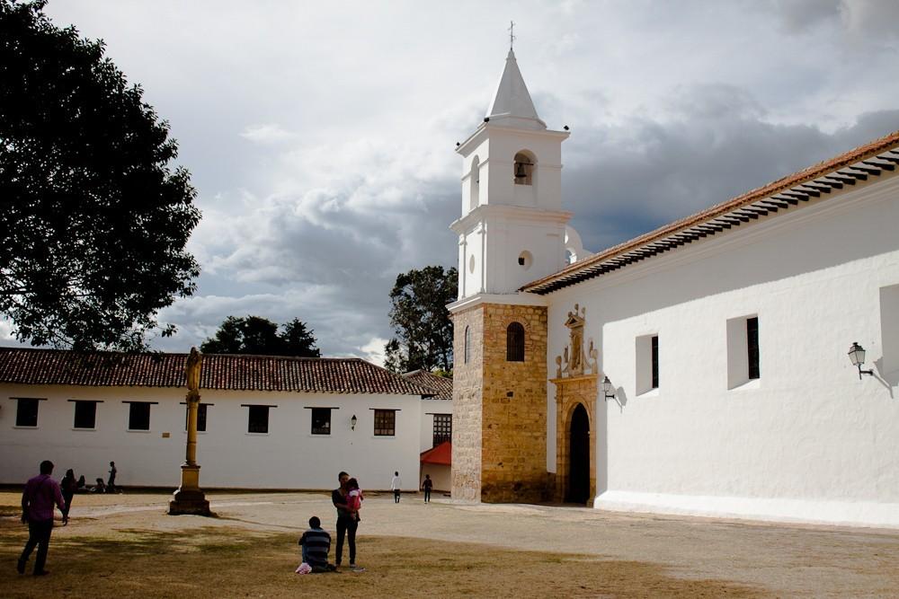 1 Night Villa de Leyva trip (guided)