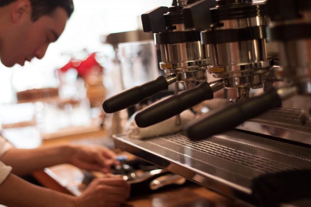 Bogota Coffee Masters Tour